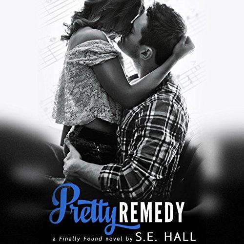 Pretty Remedy audiobook cover art