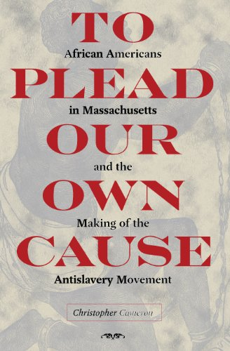 Cover of To Plead Our Own Cause