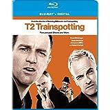 T2 Trainspotting [Blu-ray]【DVD】 [並行輸入品]