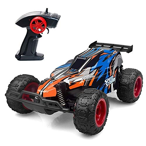 Purchase Woote 1:22 Kids Remote Control Car, Rechargeable Remote Control Toy Remote Control Off-Road...