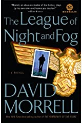 The League of Night and Fog: A Novel Kindle Edition