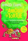 Un amour de tortue - Un livre + Un CD Audio - De 6 à 10 ans - Gallimard Jeunesse Musique - 28/10/2016