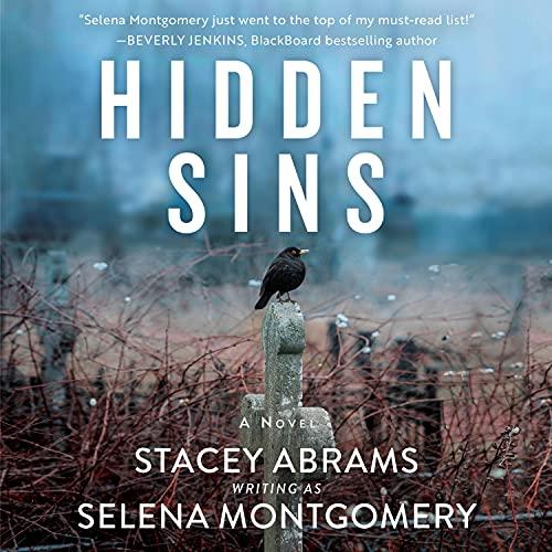 Hidden Sins cover art