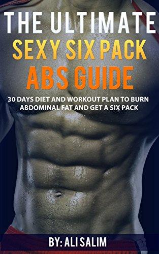 abs in a month diet