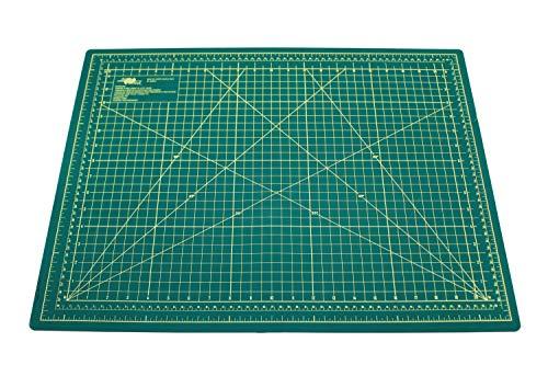 Base de Corte Verde Dupla face 60x45CM