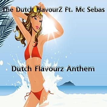 Dutch Flavourz Anthem