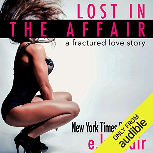 Lost in the Affair cover art