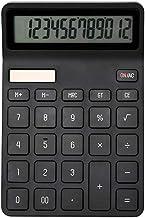$63 » WYH Profession Calculator 12-bit Large Screen Display Large Button Office Calculator Student Exam Ergonomics