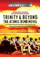 Trinity & Beyond: The Atomic Bomb Movie [DVD]