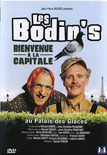 Les Bodin's : Bienvenue à la capitale