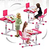 Immagine 1 bellanny set scrivania e sedia