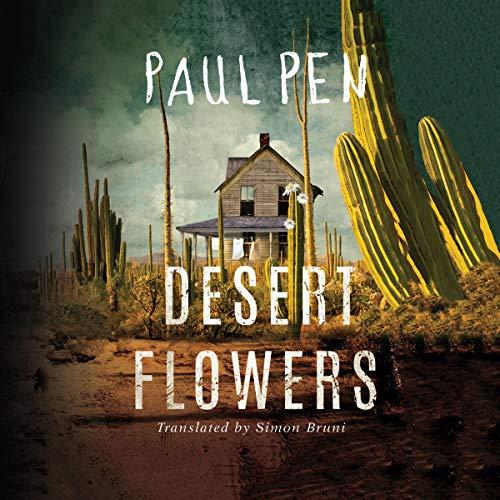 Desert Flowers Titelbild