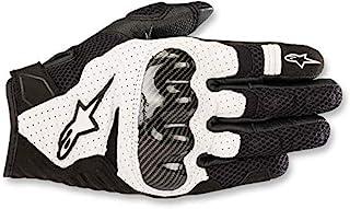 alpinestars (Alpinestars) bike glove Black / White (Size: L) SMX-1 AIR V2 glove 0518 1694470203