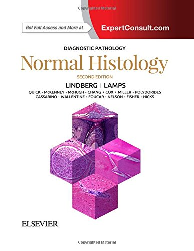 Image OfDiagnostic Pathology: Normal Histology
