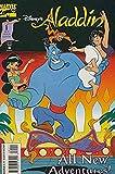 Disneys Aladdin All New Adventures (Marvel Comics, Disneys Aladdin, All New Adventures!, Volume 1 October)