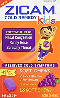 Best children's zicam chews Reviews