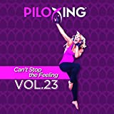 Piloxing Presents Can't Stop The Feeling
