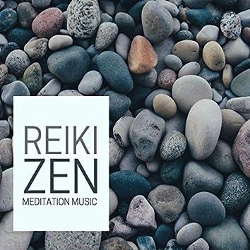 Reiki Zen Meditation Music: Chakra Cleanse Music, Energy Healing