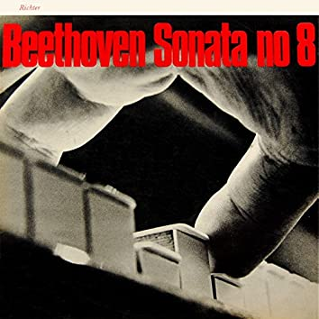 Beethoven Sonata No 8