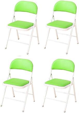 sillas plegables poliuretano