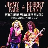 What Made Milwaukee Famous Radio Broadcast Wisconsin 1995