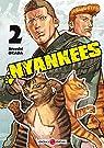 Nyankees - vol. 02 par Okada