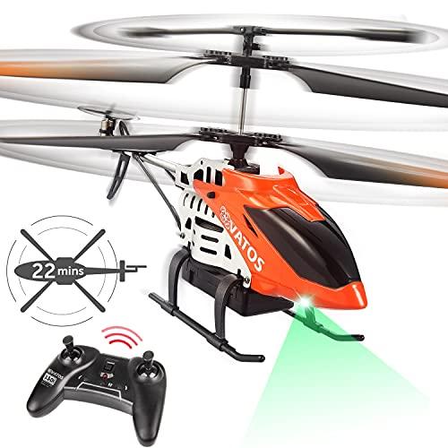 VATOS -   RC Hubschrauber -