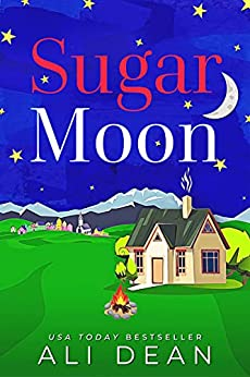 Sugar Moon (Vermonters Forever) by [Ali Dean]