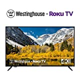 Best 42 Inch Tvs - Westinghouse 43 inch 4K Ultra HD LED Smart Review