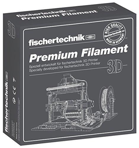 fischertechnik–Filament 50 gr weiß