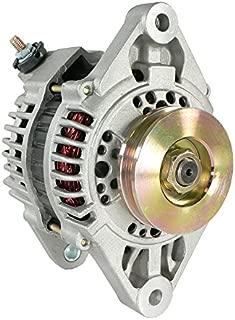 DB Electrical AHI0016 New Alternator For 2.4 2.4L D21 Nissan Pickup Truck 95 96 97 / 23100-0S300 LR160-727
