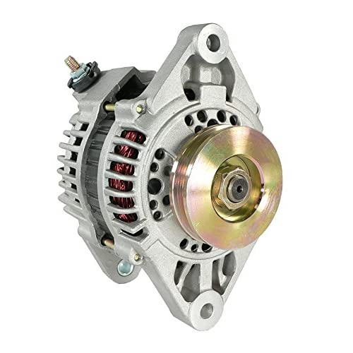 DB Electrical AHI0016 New Alternator For 2.4 2.4L D21 Nissan Pickup Truck 95 96 97