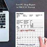 Zoom IMG-2 viatom sleep oxygen tracker con