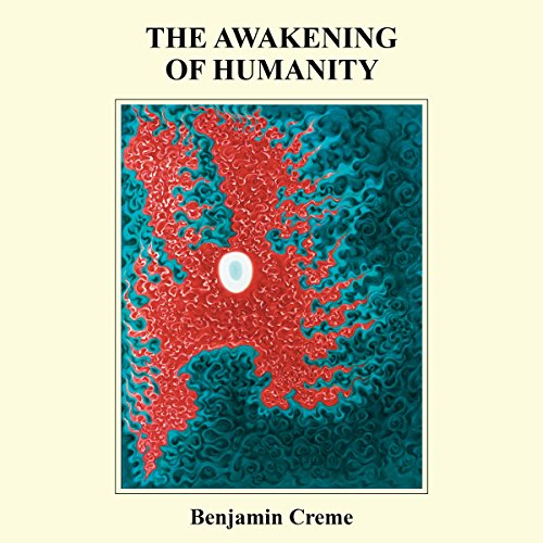 The Awakening of Humanity audiobook cover art