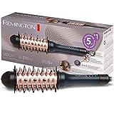 Remington Volume & Straight CB7A138 - Cepillo Alisador, Cer�