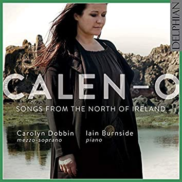 Calen-O: Songs from the North OfIreland