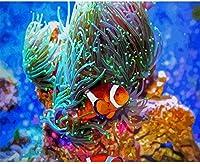 大人のためのジグソーパズル1000ピース-珊瑚海-キッズパズルおもちゃ教育パズルジグソー