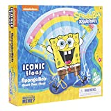Giant Spongebob Pool Float by Iconic Floats - What Do You Meme?