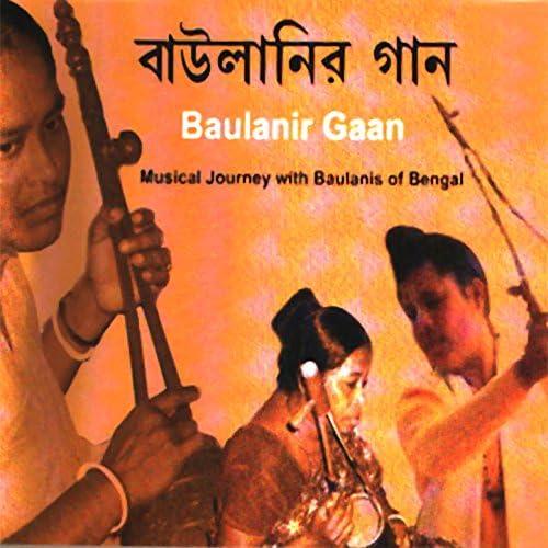 Bharati Sarkar & Subhadra Sharma