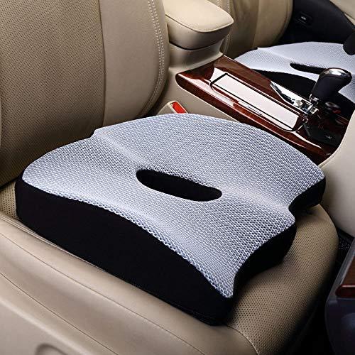 HDKDAS Seat Cushion Chair Cushions Car Seat Cushion Padded Cushion-black Cushion Pads Seat Pads (Color : 2)