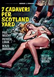 7 Cadaveri Per Scotland Yard [Italia] [DVD]