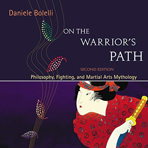 On the Warrior's Path, Second Edition cover art