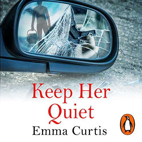 Keep Her Quiet cover art