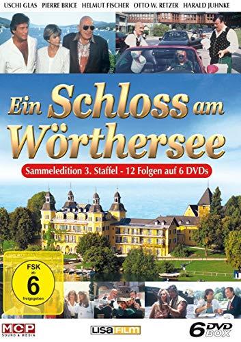 Sammeledition Staffel 3 (6 DVDs)