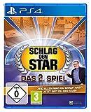 Schlag den Star - Das 2. Spiel - [PlayStation 4]