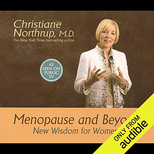 Menopause and Beyond cover art