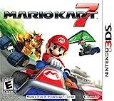 Mario Kart 7 - 3DS [Digital Code]