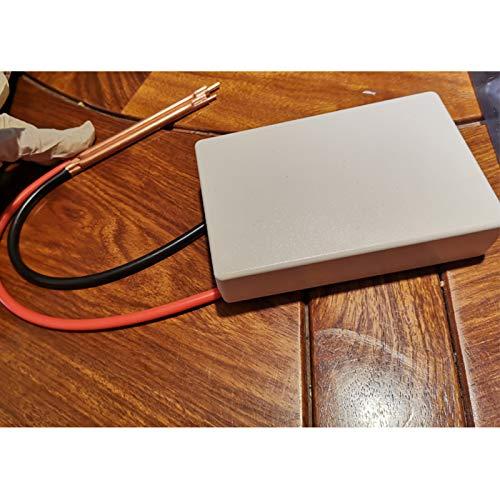 color tree Handheld Punktschweißgerät Schweißen Lötmaschine für 18650/26650/32650 DIY Batteriebaugruppe Nickelband 0,1-0,15 mm