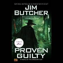 proven guilty audiobook