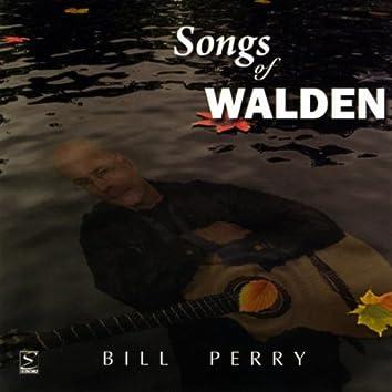 SONGS OF WALDEN
